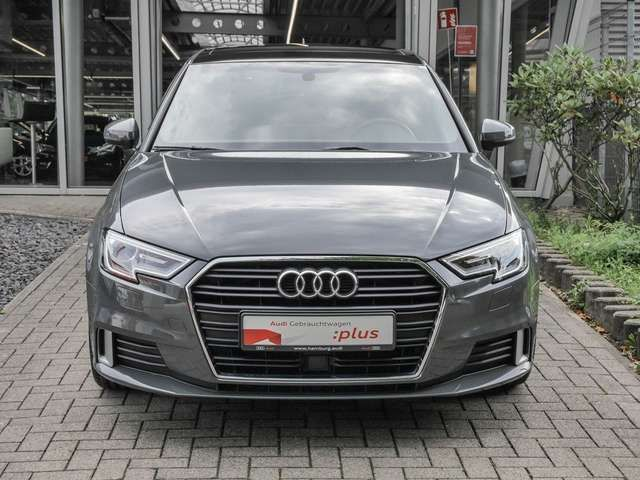 Audi A3 1,0 TFSI sport S tronic S LINE NAVI