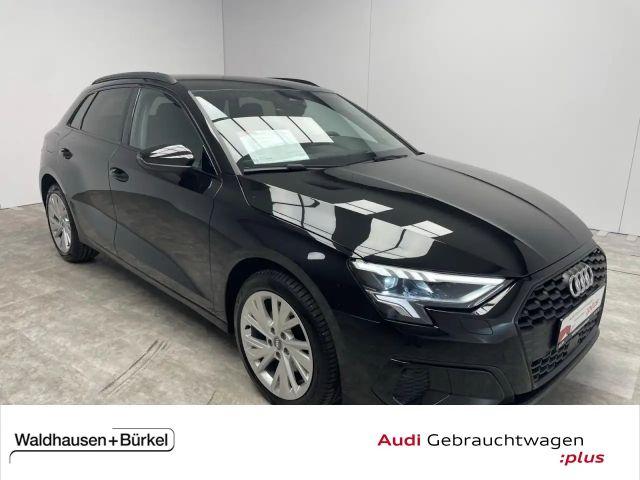 Audi A3 Sportback Advanced 35 TDI S-tronic Klima