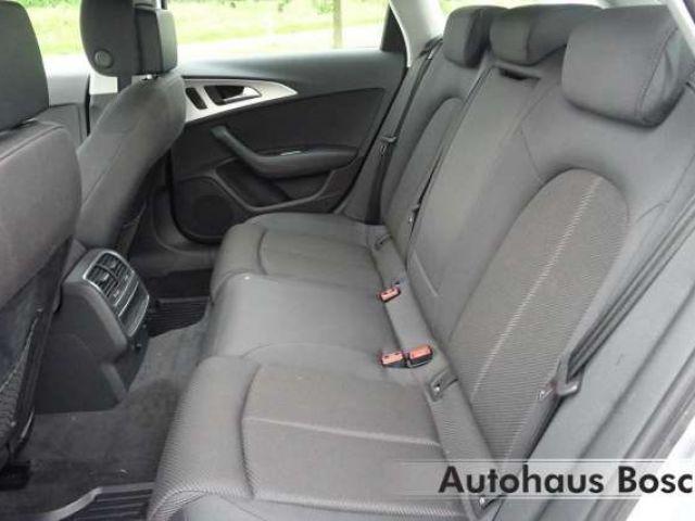 Audi A6 Avant 2.0 TDI S-tronic PDC AUX Sitzheizung