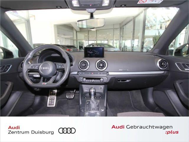Audi A3 Cabriolet 1.5 TFSI Sport S tronic S line LED