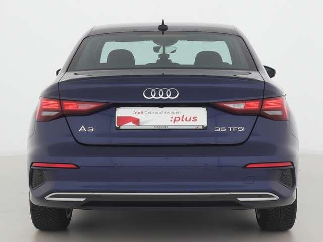 Audi A3 Limousine advanced 35 TFSI S-Tronic VC+ Navi ACC P