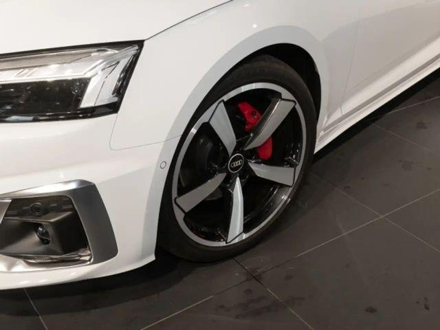 Audi A5 Cabrio 40 TFSI QUATTRO+S-LINE+AHK+LEDER & DACH BR