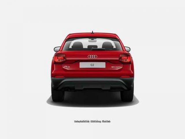 Audi Q2 advanced 35 TFSI S tronic Panorama-Glasdach A