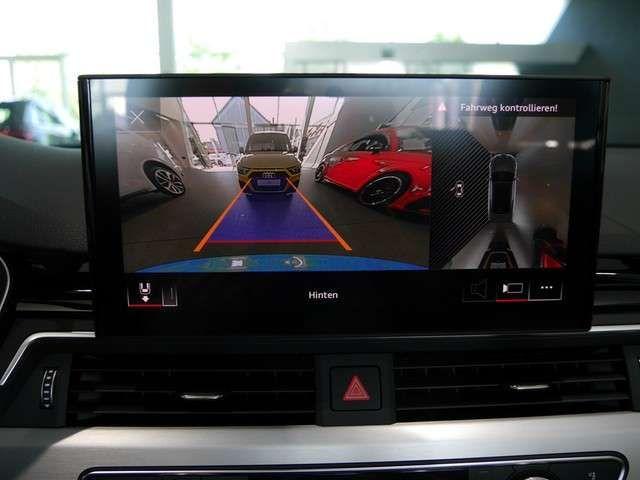 Audi S5 Cabrio 3.0 TFSI quattro tiptronic LED ACC