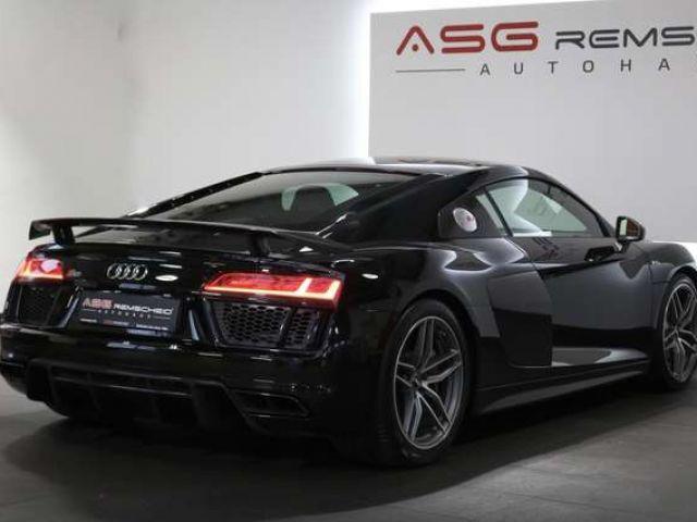 Audi R8 5.2 FSI plus quat. *B&O *Carbon *Kamera *