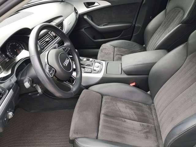 Audi A6 allroad A6 allroad 3.0 TDI quattro 140(190) Navi Panoram