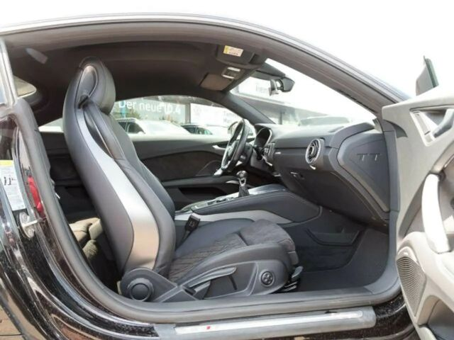 Audi TTS Coupé 2.0 TFSI Q MATRIX NAVI B&O LM19