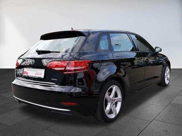 Audi A3 2.0 TDI Sportback quattro S tronic sport AHK