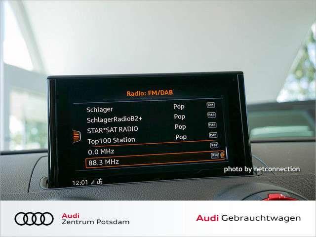 Audi RS3 3 Sportback