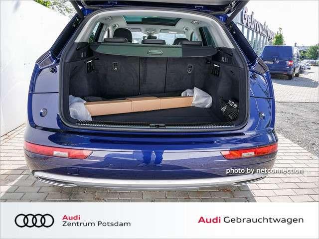 Audi Q5 sport 40 TDI quattro 140190 kWPS S tronic