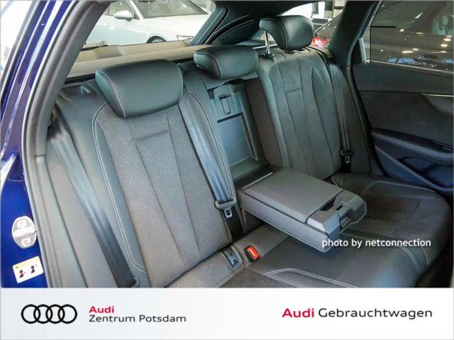 Audi A4 Avant S line 40 TFSI