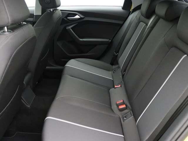 Audi A1 30 TFSI Sportback S tronic