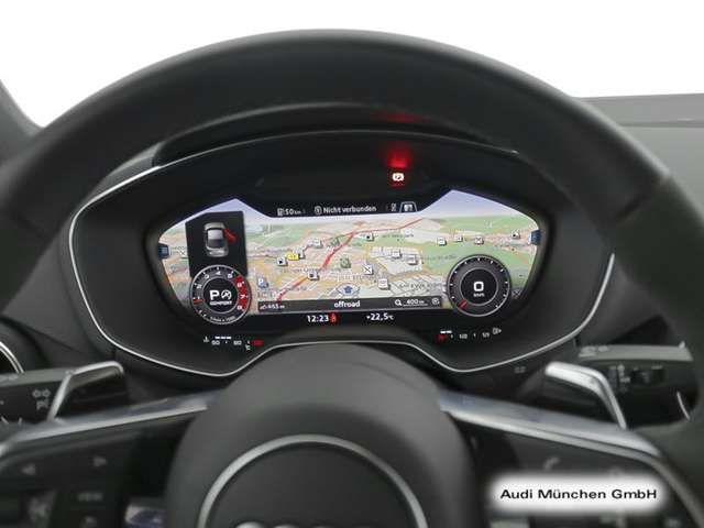 Audi TT RS S tronic Matrix/Sportabgas/280kmH