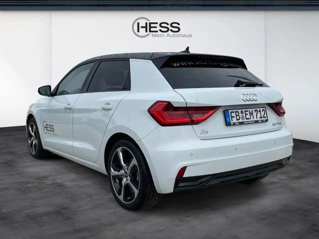 Audi A1 30 TFSI Advanced LED NAVI VIRTUAL