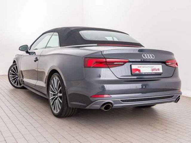 Audi A5 sport 2.0 TFSI S tr. LED PDC NAVI