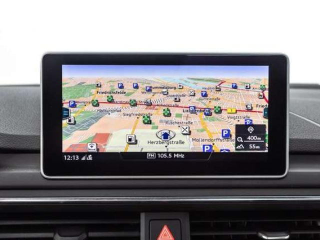 Audi A5 sport 2.0 TFSI S tr. LED NAVI AHV