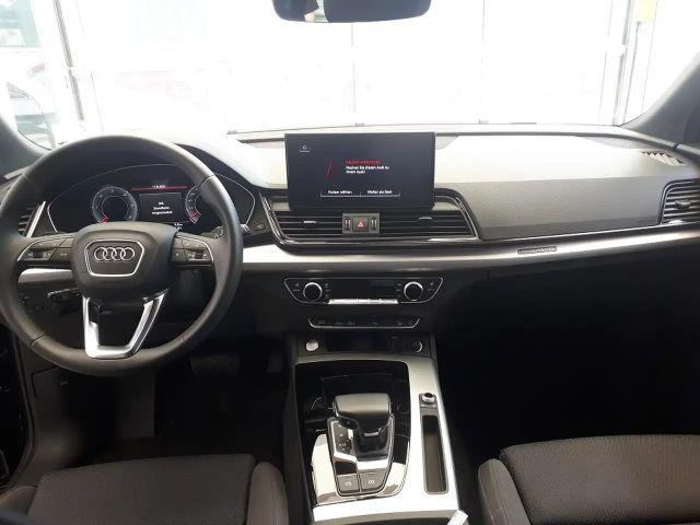 Audi Q5 advanced 40 TDI quattro MATRIX LED+KEYLESS+TOUR