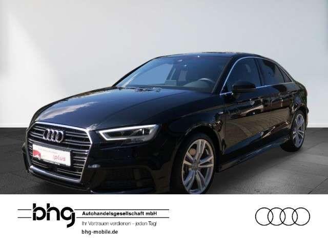 Audi A3 lim.35TFSI S line S tronic selection virtualC