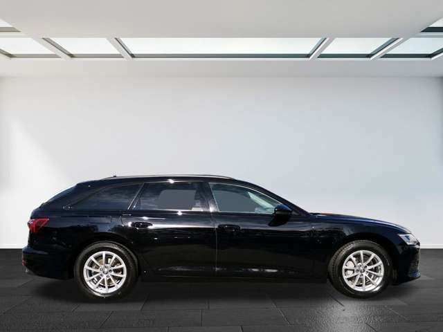 Audi A6 Avant 40 TDI quattro s-tronic