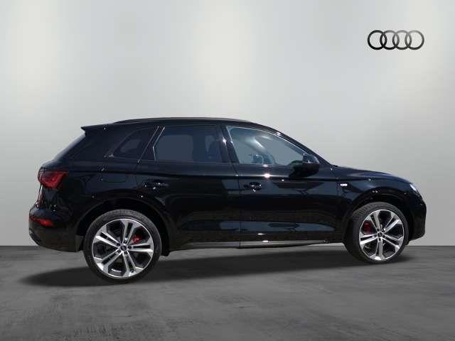 Audi Q5 edition one 40 TDI quattro S tronic edition one 4
