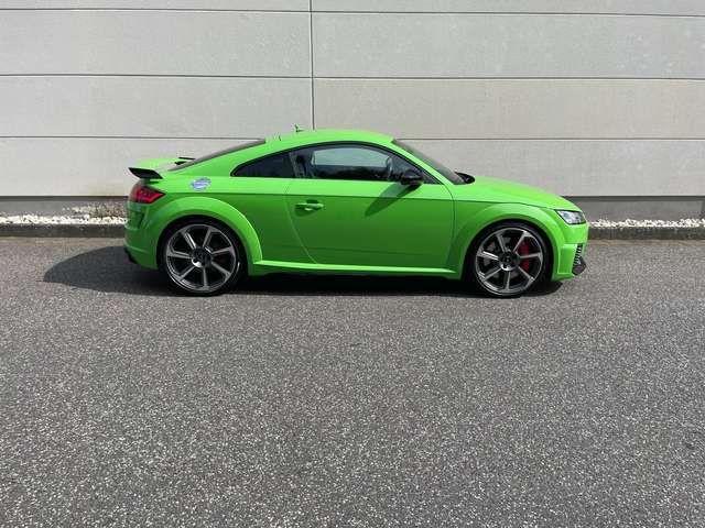 "Audi TT RS 2.5 TFSI NAVI MATRIX ""RS-SPORTABGAS"""