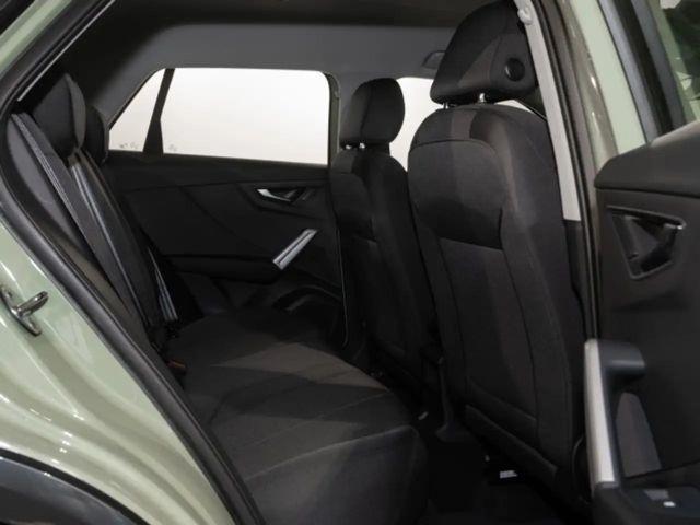 Audi Q2 35 TFSI S-LINE+MATRIX+GRA+VIRT.COCKP.
