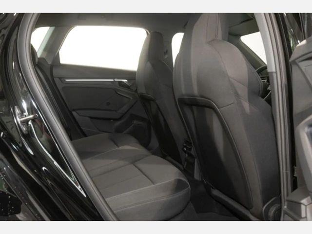Audi A3 Sportback 30 TFSI+LED+SPORTS+SITZHZG+GRA+KLIMA