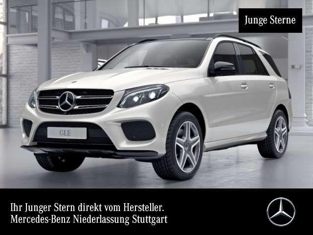 Mercedes-Benz GLE 500 2018 Benzine