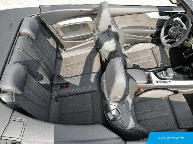 Audi A5 Cabriolet 40 TFSI advanced 2.0 EU6d-T Matrix-LED L
