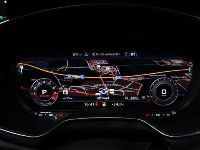 Audi TT 2.5 TFSI RS Roadster*SPORTABGAS*LED*