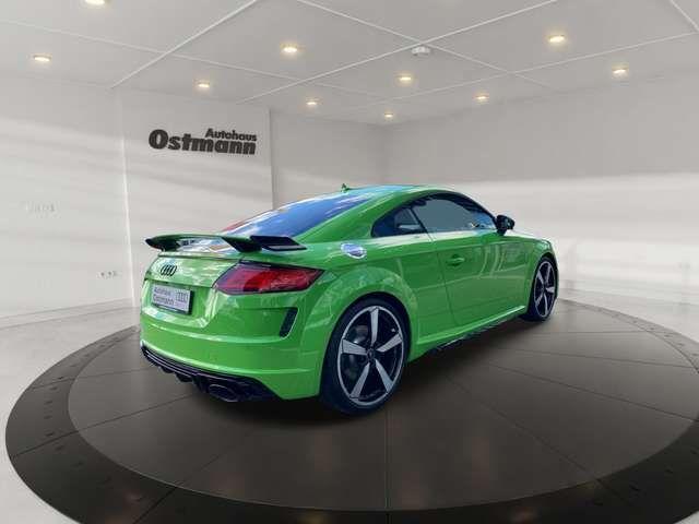 Audi TT RS Coupé S tronic MatrixLED