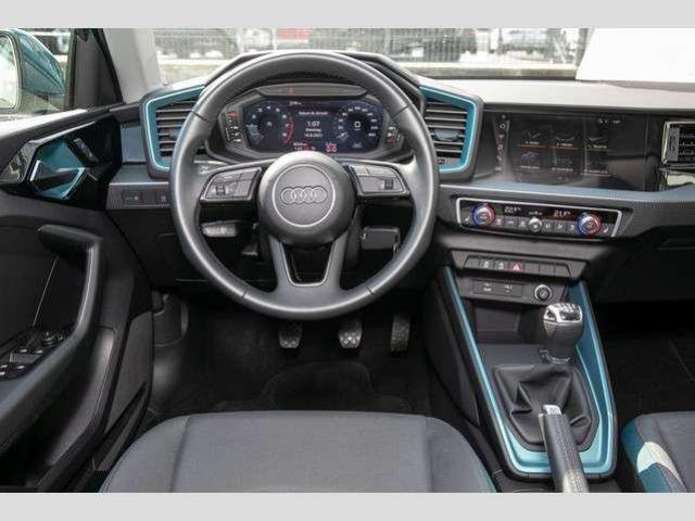 Audi A1 Sportback Advanced 25 TFSI (EPH,SHZ,GRA)