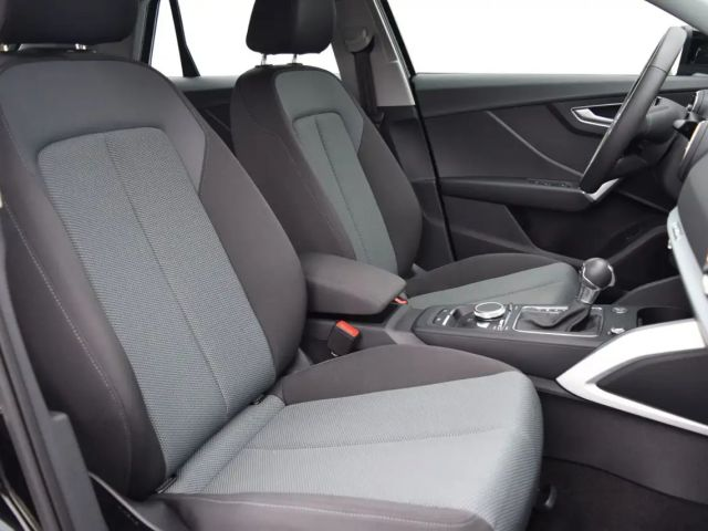 Audi Q2 S line »2.0 TFSI qu. LED AHK Navi+ S tronic