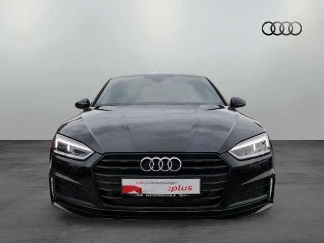 Audi A5 Coupé S line 2.0 TFSI KLIMA LED NAVI ALU