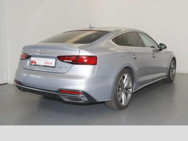 Audi A5 Sportback 2.0 TDI DAB AHK Bluetooth LED Klima