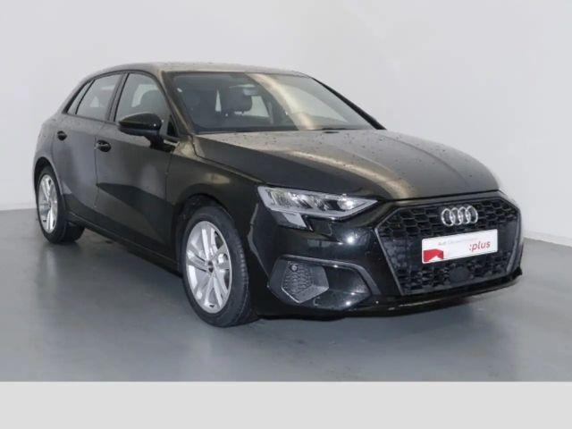 Audi A3 Sportback 35 TDI NaviPlus LED Bluetooth Navi