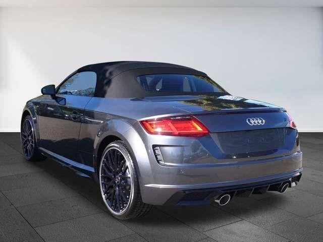 Audi TT 45 TFSI 180(245) kW(PS)