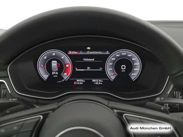 Audi A5 35 TDI S tronic advanced Virtual/DA