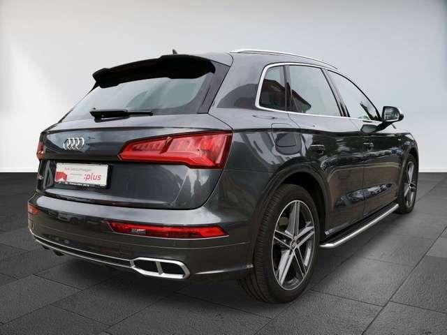 Audi SQ5 3.0 TFSI quattro 260(354) kW(PS) AHK Panoram