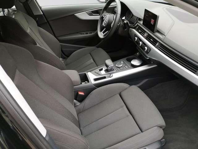 Audi A4 Avant sport 1.4 TFSI Navi Tempomat