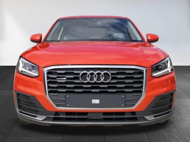 Audi Q2 2.0 TFSI quattro s-tronic Navi LED B&O ACC He