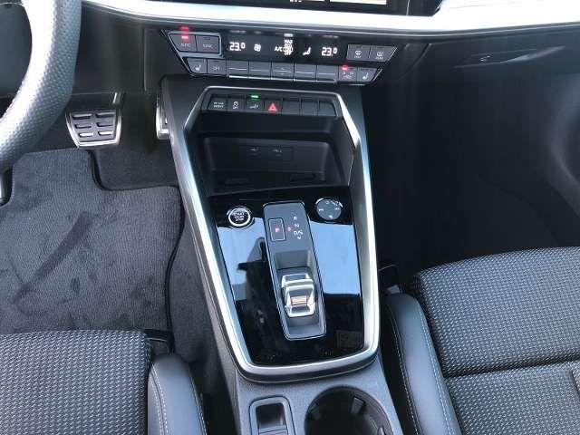 Audi A3 Sportback advanced 40 TFSI e S tronic Advanced e-