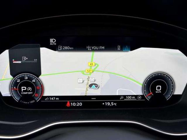 "Audi A5 Sportback S line edition one»40 TDI|20""|RFK|ACC|Ma"