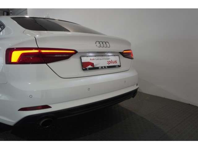 "Audi A5 40 TFSI S LINE XENON+OPT. BLACK+19"""