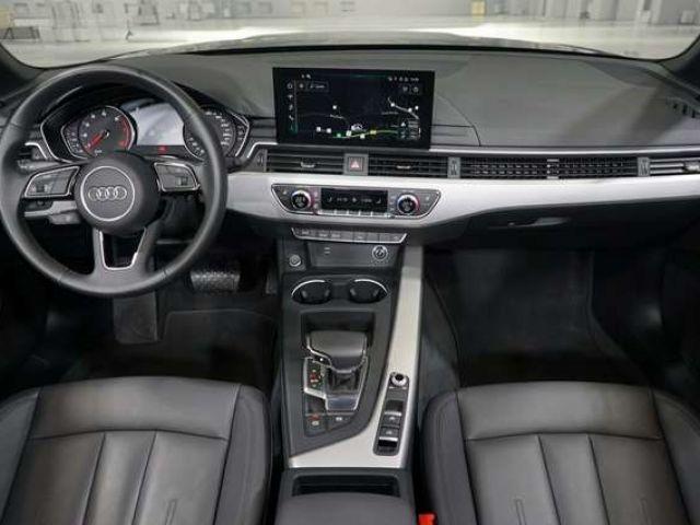 Audi A5 Cabriolet 40 TFSI Advanced LED Leder Kamera Klima