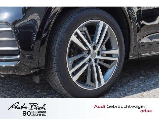Audi Q5 S line 2.0TDI Navi LED Sitzheizung GRA AHK EPH