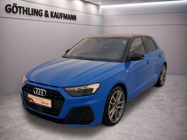 Audi A1 Sportback 35 TFSI 2x S line S tro 110kW*ACC*LED*C