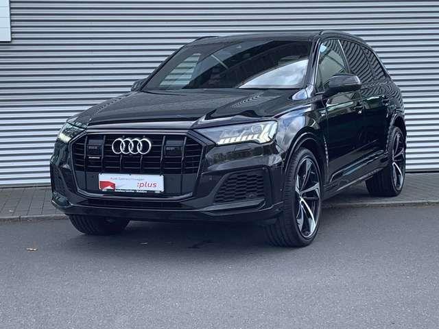 Audi Q7 S-LINE 50 TDI QUATTRO+7 SITZER+STANDHEIZUNG+