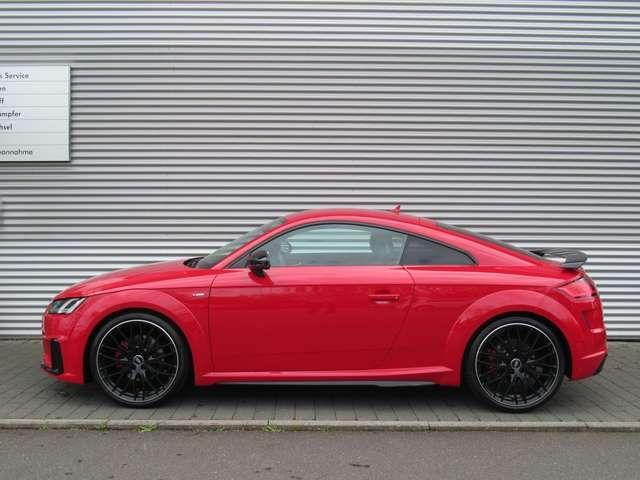 Audi TT 40 TFSI S-LINE COMPETITION+MATRIX+B&O+
