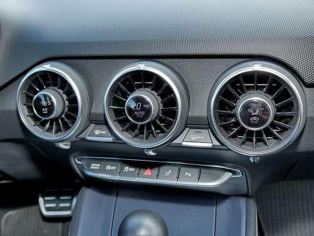 Audi TTS 2.0TFSI S-trc qu Matrix MMI plus B&O L